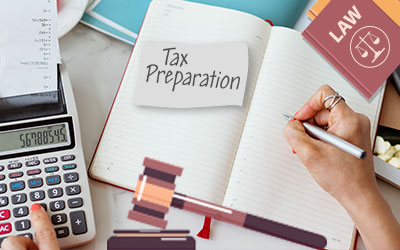 Tax planning for Legal Professionals and Attorneys